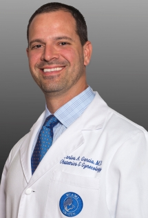 Dr. Carlos Garcia, MD OBGYN recommends Body Belly Baby