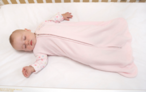 Learn about SIDS prevention and keep your baby safe during sleep